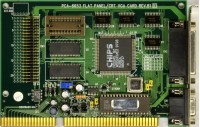 (715) Advantech PCA-6653 rev.B1