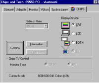 F65550 driver