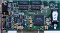 Keycorp K57 PCI