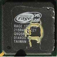 Rage 128 Pro GPU