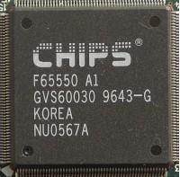 F65550 Core