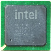 Intel ICH9 Southbridge