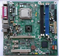HP dx7400 motherboard