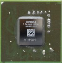 GF119 GPU