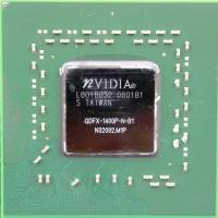 Quadro FX 1400 GPU