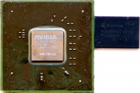 NVIDIA GeForce 9300M GS